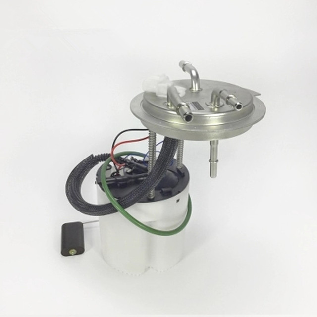2016 Silverado Fuel Pump Wiring Diagram