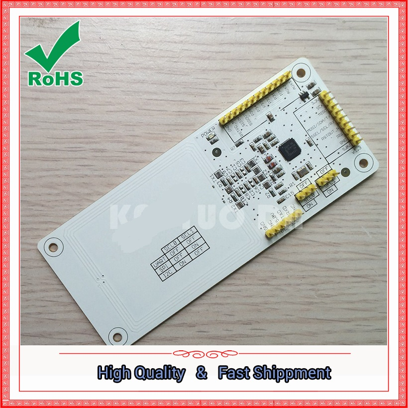 PN532 development board / NFC RFID development module / send S50 ntag and development informationPN532 development board / NFC RFID development module / send S50 ntag and development information