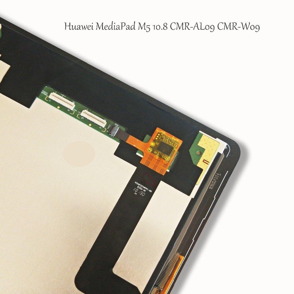 Fo Huawei MediaPad M5 10.8 CMR-AL09 CMR-W09 10.8