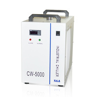 Laser Water Chiller CW 5000 Industry Water Chiller