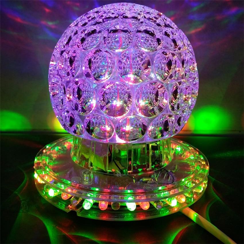 ZjRight RGB LED projektor LED Faza e Lehta e dritës së - Ndriçimi i pushimeve - Foto 5