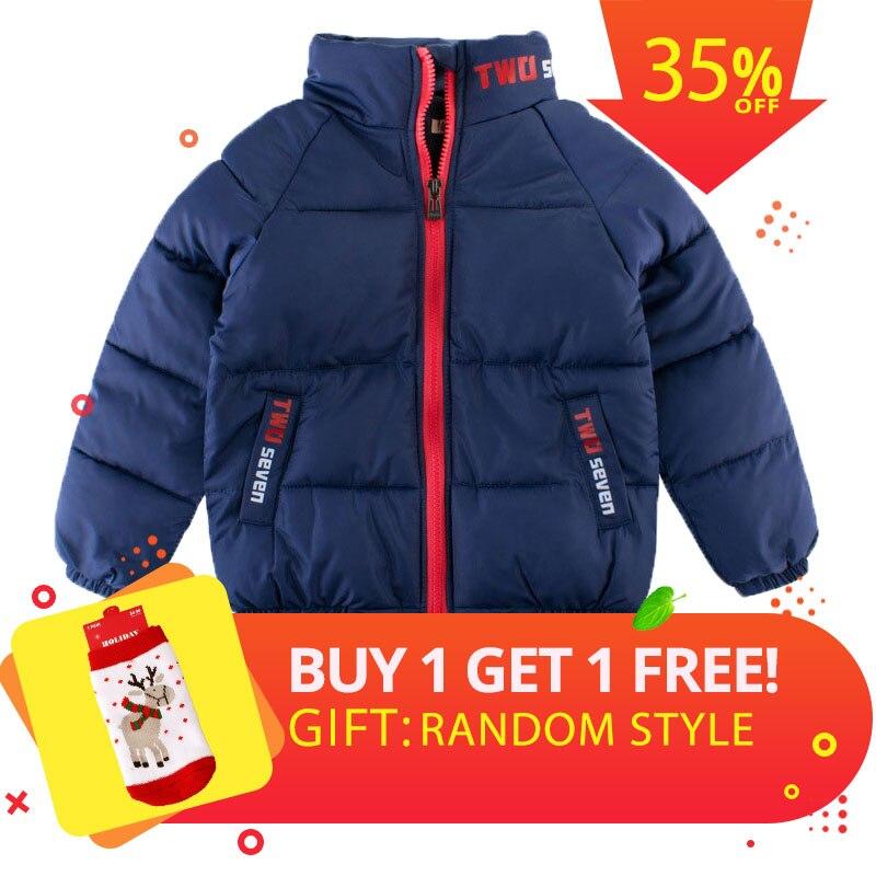 c52461584 Bibihou New Boys Parka Snowsuit Children Jackets Warm Boys Clothes ...
