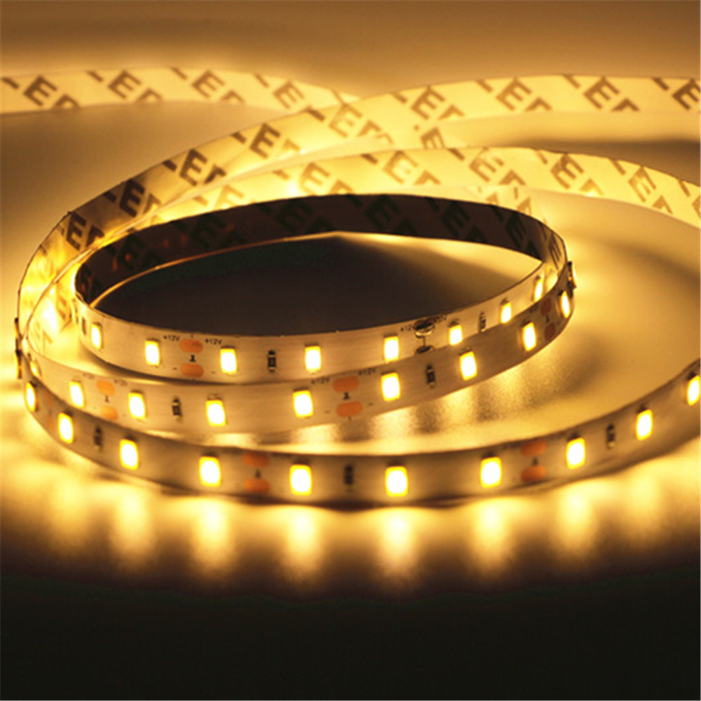 5m roll dc12v 300leds led strip 5630 smd 60leds m not waterproof led tape light flexible neon. Black Bedroom Furniture Sets. Home Design Ideas