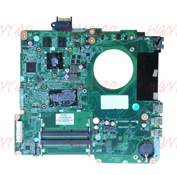 737986-001 For HP 15-N Laptop motherboard I7 cpu free Shipping 100% test ok oudini original unlocked working for nokia lumia 1020 motherboard 32gb 100% test free shipping