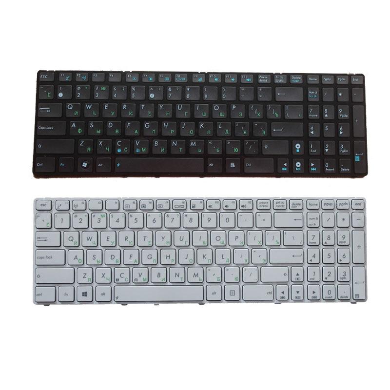 Laptop Keyboard for ASUS 1101HA N10 N10J N10E N10JB N10JC N10VN N10A Series US V090262bk2 leptop Keyboard