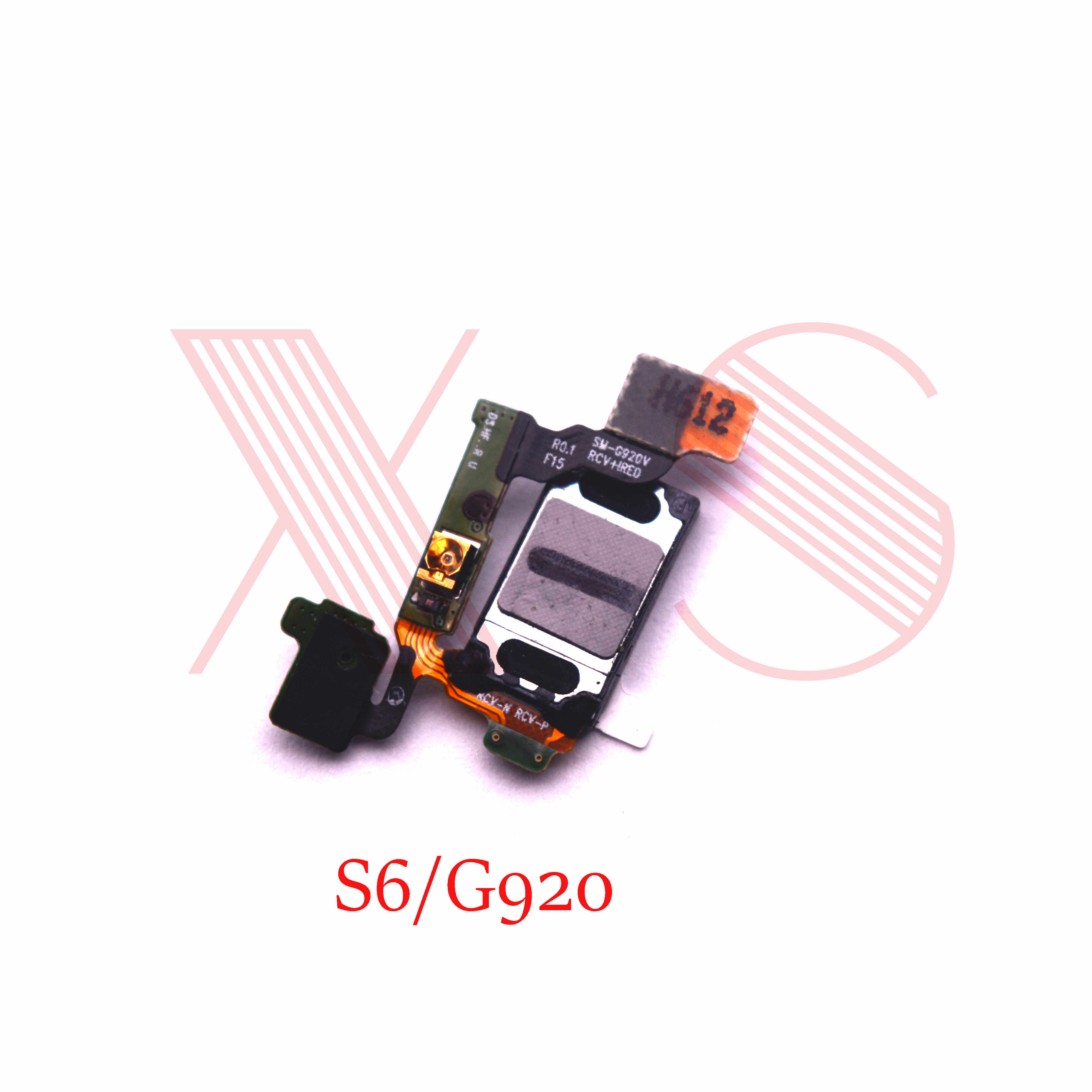 earpiece Speaker Earphone Ear Piece with/without Proximity sensor flex  cable for Samsung Galaxy s3 s4 s5 s6 s7 s8 s9 edge plus