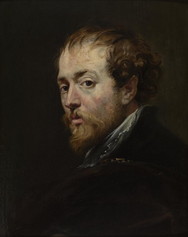 wholesale painting # TOP classical art work The painter Peter Paul Rubens replica print oil painting ON canvas