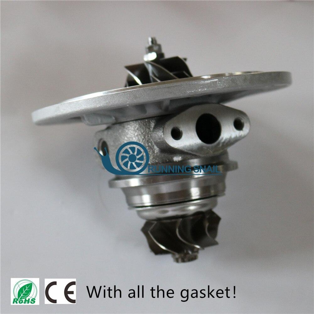 turbocharger cartridge RHF5 RHF4 8972402101 VIDA VA420037 FOR ISUZU D MAX 2 5 TD VB420037 VC420037
