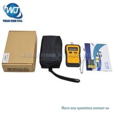 Joinwit mini fibra óptica medidor de potência jw3402 50 ~ + 26dbm alto precison handheld fibra óptica atenuação tester