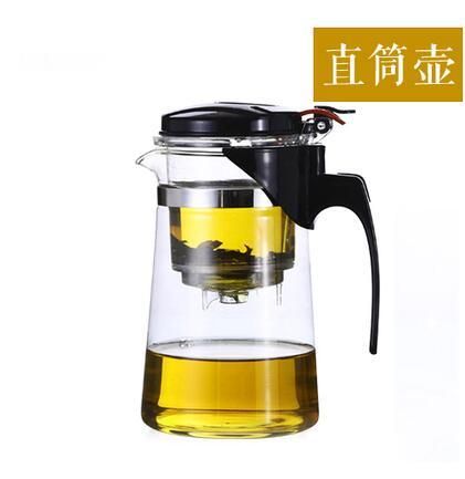 Glass Tea Kettles Pot Kung fu Tea Set
