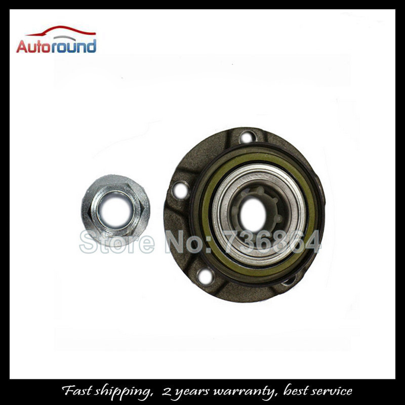 Rear Wheel Hub Bearing Kits Fit For ALFA ROMEO 147 156