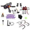 Martian II 2 220mm 220 Carbon Fiber Frame Kit  F3 2205 Motor LittleBee 30A TS5823 For RC Quadcopter Racing Cross Drone +