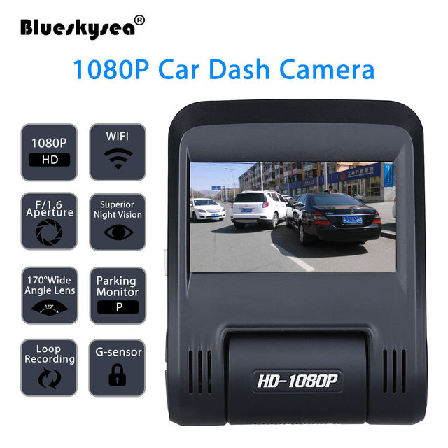 blueskysea d012 wifi dash camera hd 1080p car dvr video recorder rh aliexpress com Sony DAV HDX576WF Manual Sony Wireless Headphones Manual