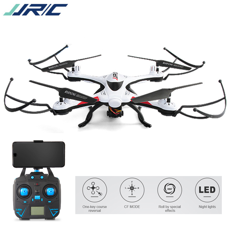 Оригинальный jjrc H31 без Камера или с Камера или Wi-Fi FPV-системы Камера HD headless режим вертолет Quadcopter VS SYMA x5c Дрон