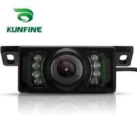 Universal 7 LED Auto Parking HD Car Rear View Camera Reverse Backup Camera Rearview Parking Camera