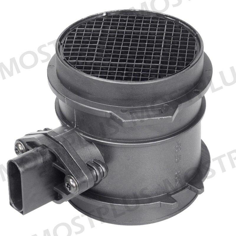 MAF Air Mass Flow Sensor Meter for Mercedes Benz E430 E500 G500 ML430 S500