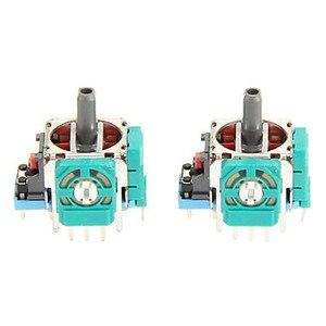 Image 5 - PS4 onarım açılış araçları tornavida takımı hassas sökme aracı tamir seti tetik düğmeleri 3D analog Joystick için PS4