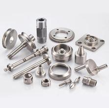 Customized part manufacture by CNC machine