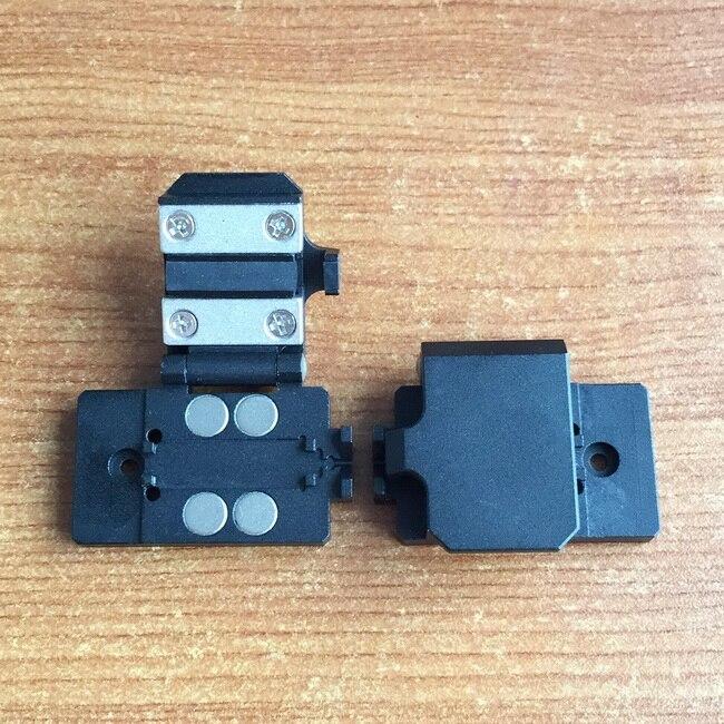 Free shipping Fujikura FSM-60S/ 60s fusion splicer Shealth Clamp/ Fiber Holder