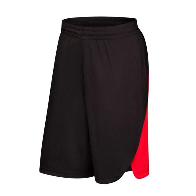 Pantaloncini da basket Uomini In Esecuzione di Formazione gioco di squadra  Patchwork Spiaggia Sportswear Pantaloncini Da 5ee1fb2f5552