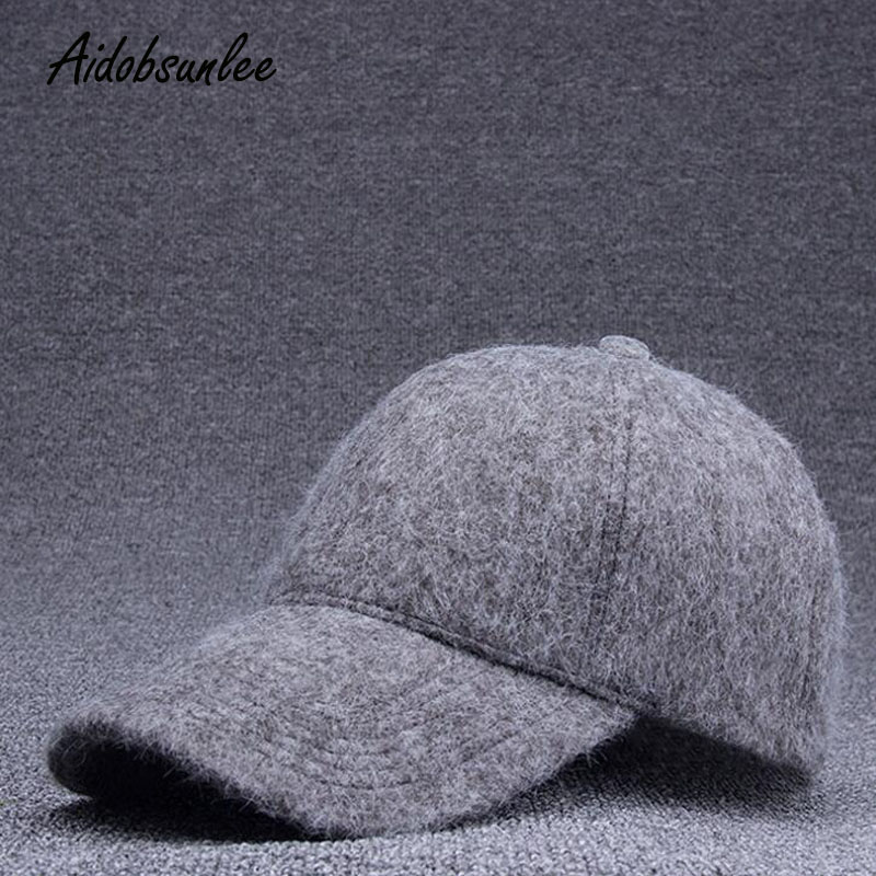 2017 High Quality Baseball Cap Adjustable Cap Casual Fashion Unisex trucker Cap Snapback Hat Warm Wool Baseball Caps Men Women цена 2017