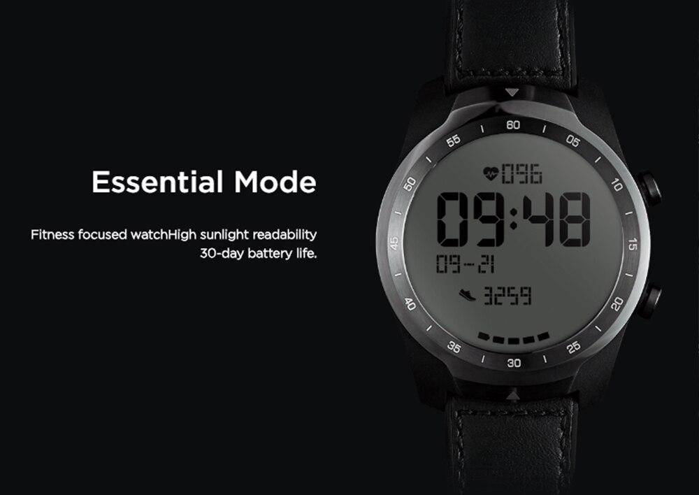 برو اليوم Ticwatch الأصلي 11