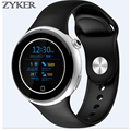 Zyker C5 smart watch Waterproof WristWatch Sport Pedometer Smartwatch Smartphone Watches inteligente Relojes del reloj