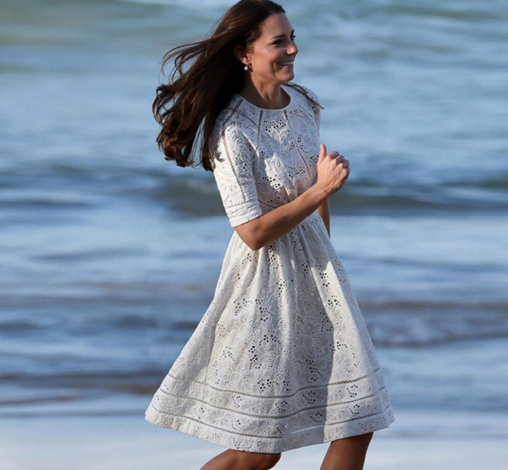 047cc4d71712 Galleria princess kate lace dress all Ingrosso - Acquista a Basso Prezzo princess  kate lace dress Lotti su Aliexpress.com
