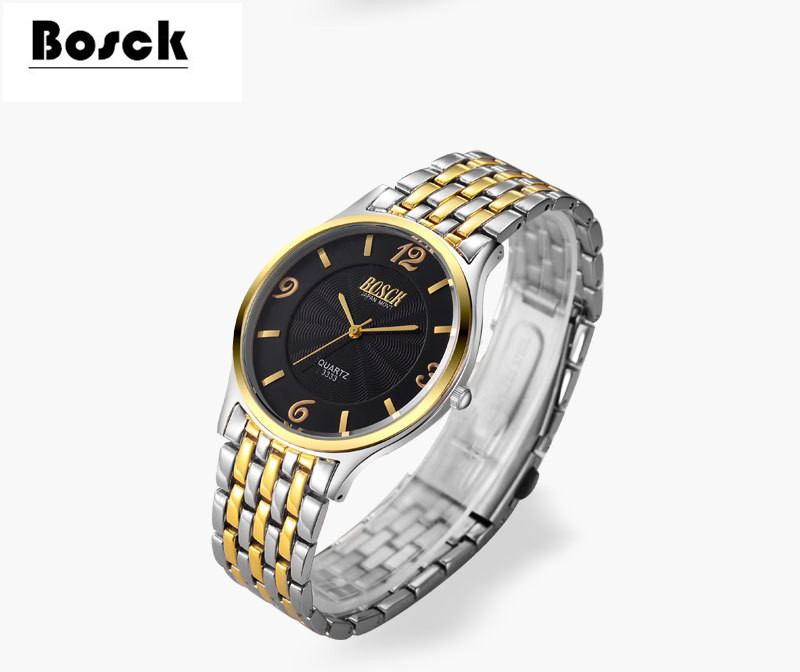 Mens Quartz Analog Watch Luxury Fashion Sport Wristwatch Waterproof Stainless Male Watches Clock Relogio Masculino new listing men watch luxury brand watches quartz clock fashion leather belts watch cheap sports wristwatch relogio male gift