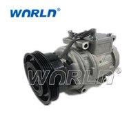Auto ac compressor for Land Cruiser 100 4.2 TD 4PK /88320 60700/883106A010