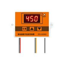3003 Microcomputer Digital Intelligent Temperature Controller Of Vegetable Oil Fuel Engine