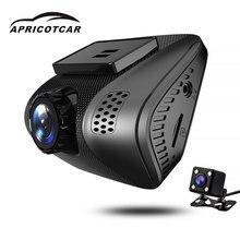 Best Buy 2″ HD Screen Double Lens car DVR Mini Hidden Dash Camera Cam Wifi Video Camera Recorder 1080P Night Vision Parking Monitoring