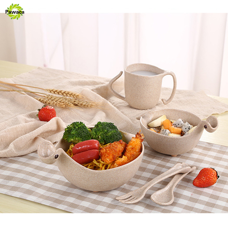 Buy children bowls and plates and get free shipping on AliExpress.com