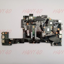 FRU 04X1417 For Lenovo X230 Laptop Motherboard ddr3 Mainboard With I3 CPU 100% tested цены онлайн