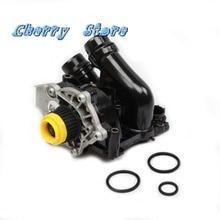 OEM Gasoline Engine Water Pump Assembly Car Pump For VW Passat CC Jetta Golf Skoda Octavia Seat AUDI A3 A4 TT 06H 121 026 CQ