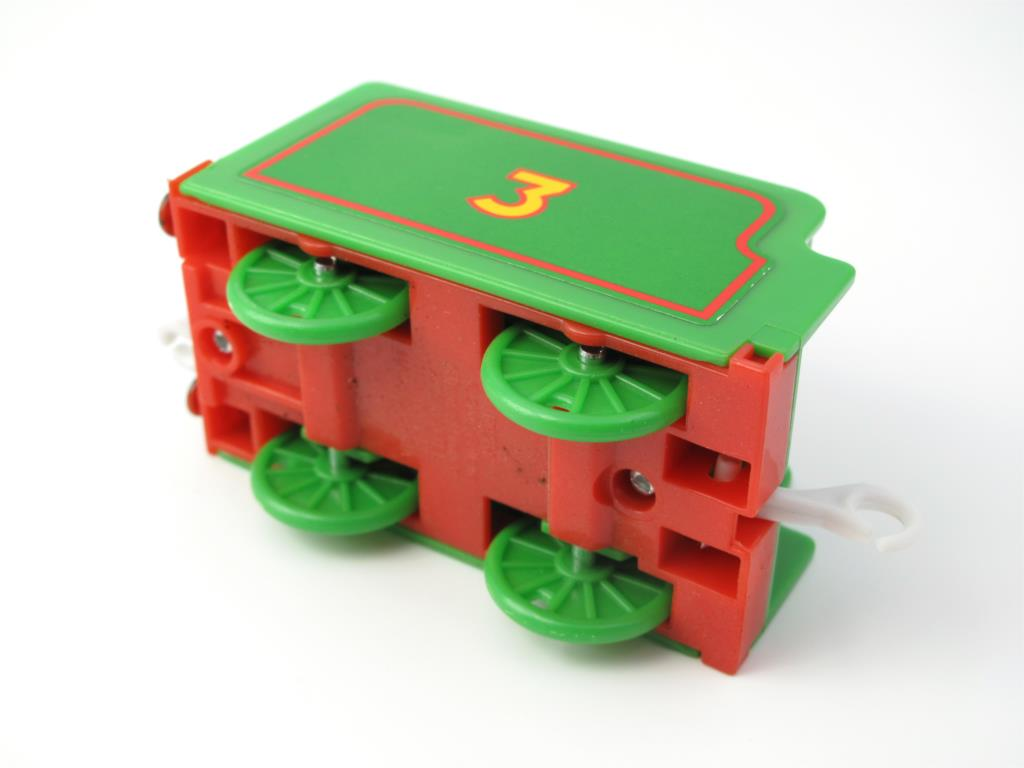 Electric Thomas Train T068E HENRY Thomas And Friends Trackmaster ...