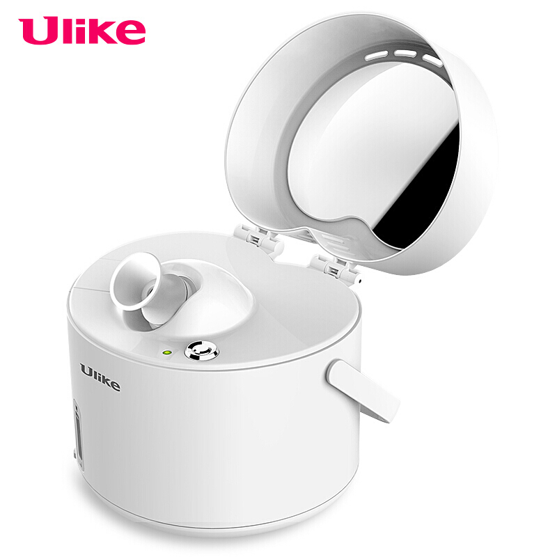Facial Steamer Nanospraying Humidifier Steaming The Face Cleaning Beauty Equipment Portable Facial Moisturizing Steam EngineFacial Steamer Nanospraying Humidifier Steaming The Face Cleaning Beauty Equipment Portable Facial Moisturizing Steam Engine