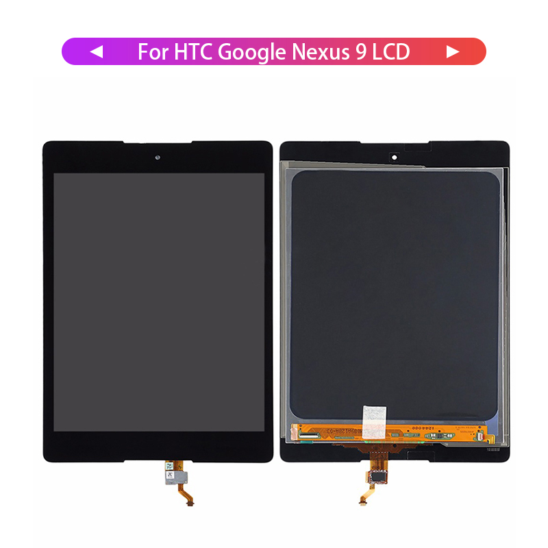 100% Tested For HTC Google Nexus 9 Touch Screen Digitizer Assembly With Frame Replacement parts For HTC Nexus 9 LCD( Wifi & 4G)100% Tested For HTC Google Nexus 9 Touch Screen Digitizer Assembly With Frame Replacement parts For HTC Nexus 9 LCD( Wifi & 4G)