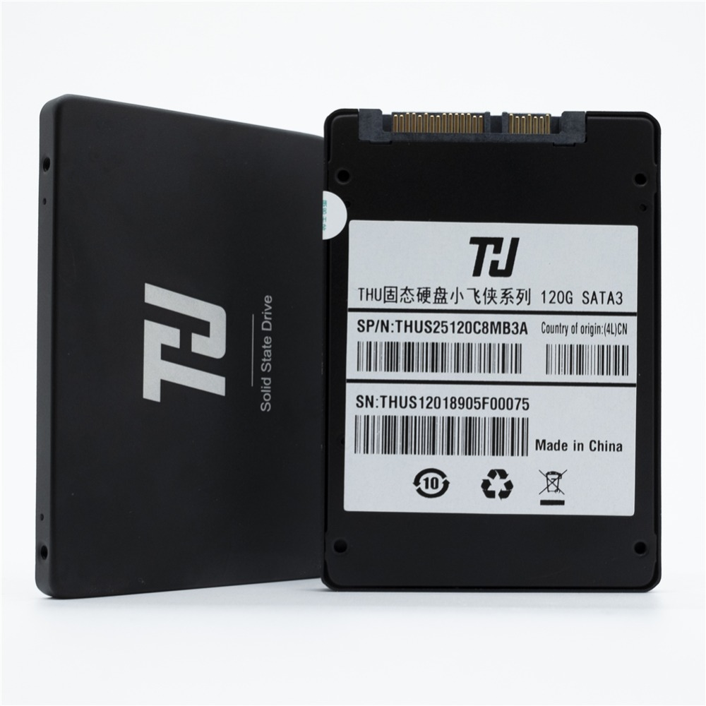 "Image 2 - THU Notebook SSD SATA3 2.5"" 120GB 240GB Internal Solid Hard Disk Drive 480GB 1TB 540MB/s  for PC Laptop notebook-in Internal Solid State Drives from Computer & Office"