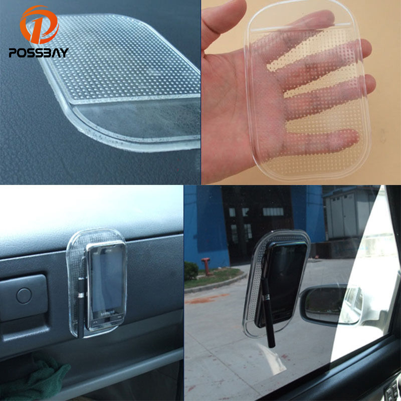 Aliexpress Com Buy Possbay 5x Car Dashboard Skid Proof