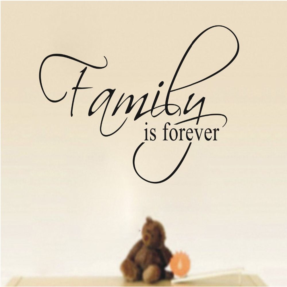 compare prices on wall decals family quotes online family quote wall sticker