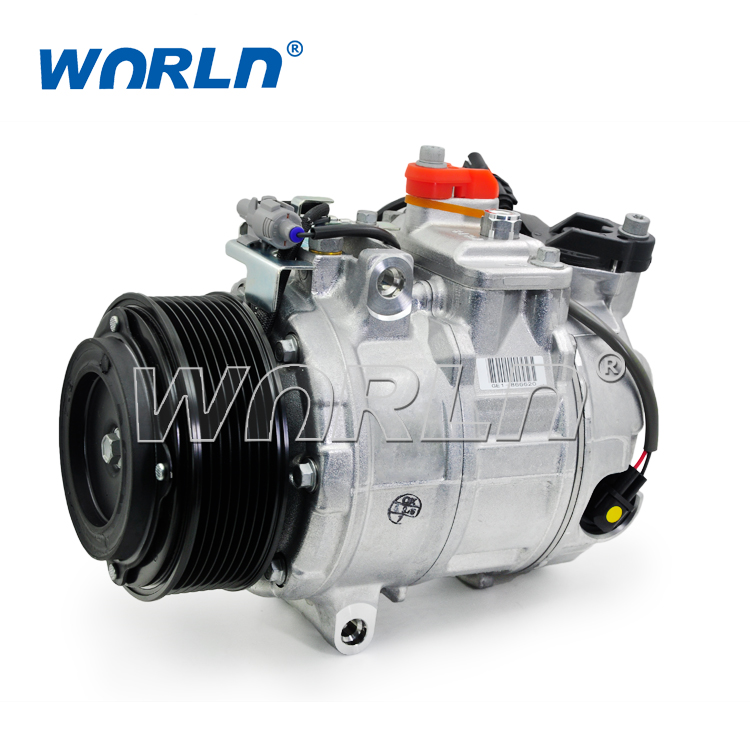Auto A/c Compressor For Bmw 3gt 5gt 335 435 535 640 740i 740li X5 X6 Dcp05078/447160-3480 /64529217868/4711543 To Clear Out Annoyance And Quench Thirst Back To Search Resultsautomobiles & Motorcycles