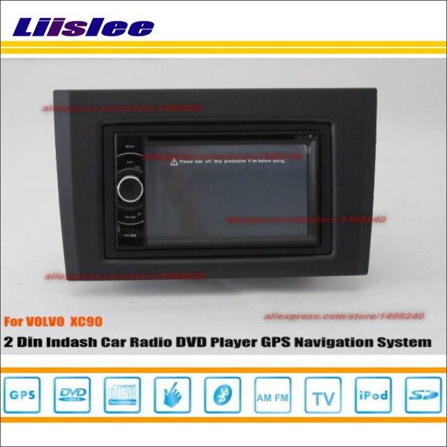 liislee for volvo xc90 xc 90 2002 2013 car radio stereo cd dvd rh aliexpress com volvo sensus navigation manual xc90 2013 volvo xc90 navigation manual