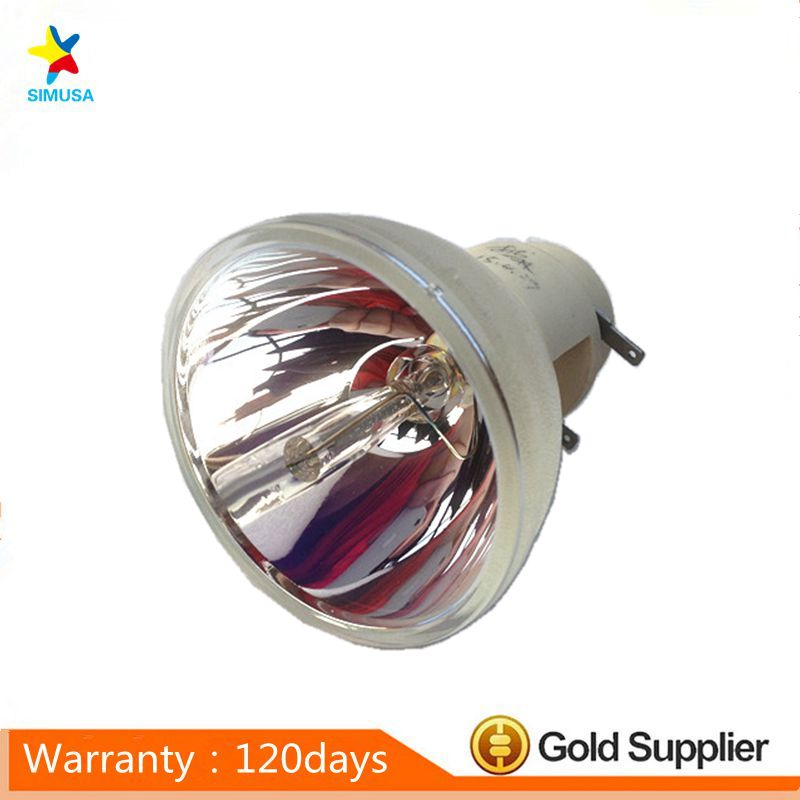 Original bare projector lamp bulb 5811116206-SU  for VIVITEK H1080/H1081/H1085FD/H1082/H1086-3D replacement projector lamp 5811116206 s fit for h1082 free shipping