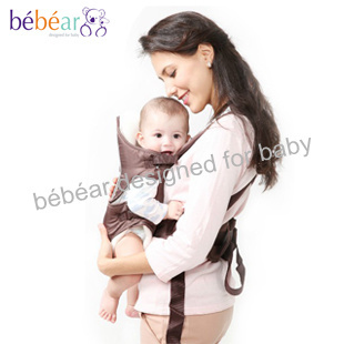 Portable Baby Carrier Baby Wrap Sling Baby Hiking Carrier Twin