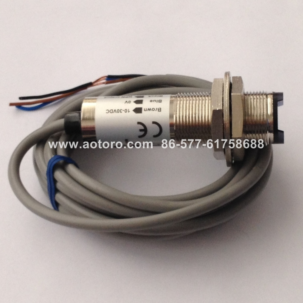 Pyroelectric Infrared Sensor ER18M DS30C1 Cylinder Adjustable Photocell  Switch Quality Guaranteed In Switches From Lights U0026 Lighting On  Aliexpress.com ...