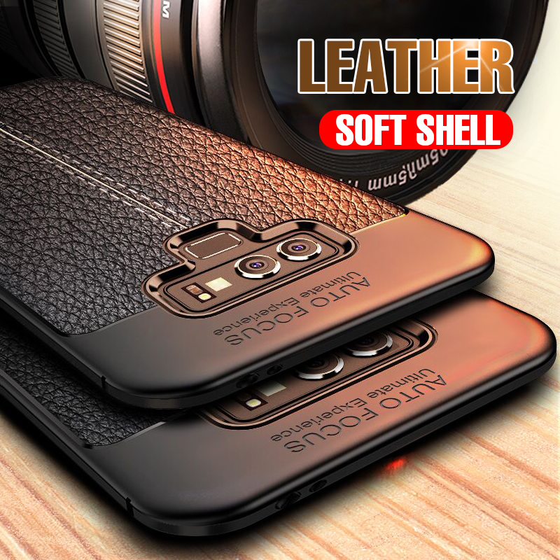 Fashion Soft Cover case for Samsung Galaxy A7 J3 J7 Prime 2 Max Duo 2017 2018 J2 Pro Core J250 J260 J4 J6 A6 A8 Plus A9 Star J8 image
