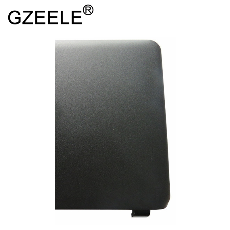 Image 4 - GZEELE New For HP 15 ac 15 af 250 G4 255 G4 256 G4 15 BA 15 BD 15 AY 15 AY013NR laptop LCD Back cover case Top Rear LId BLACK-in Laptop Bags & Cases from Computer & Office