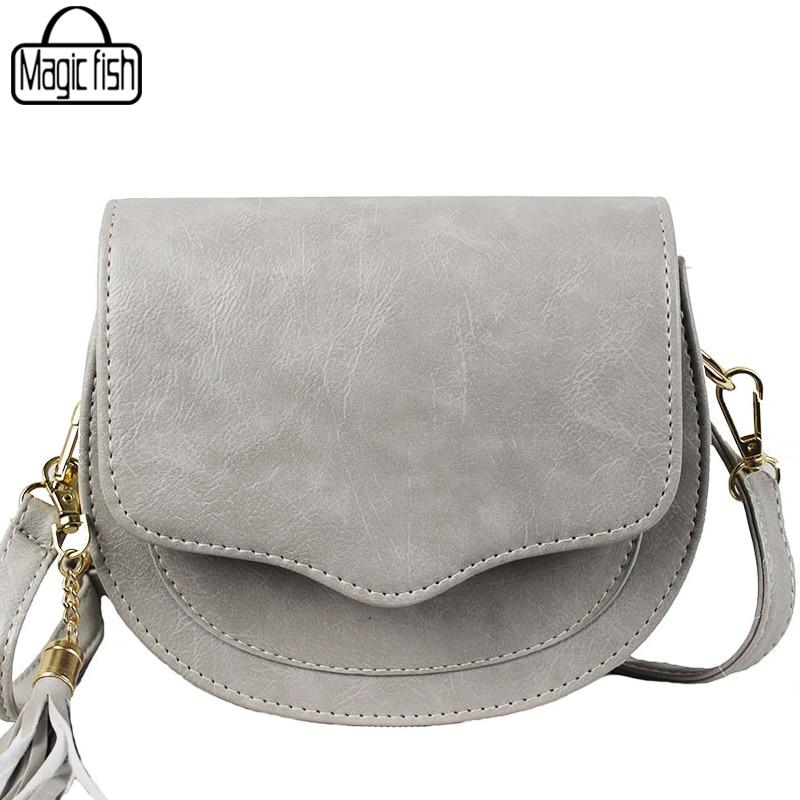 Matte Leather Female Women Messenger Bags Mini Size New 2018 Casual Women Messenger Bags Cute Simple Women Clutches C1327/l