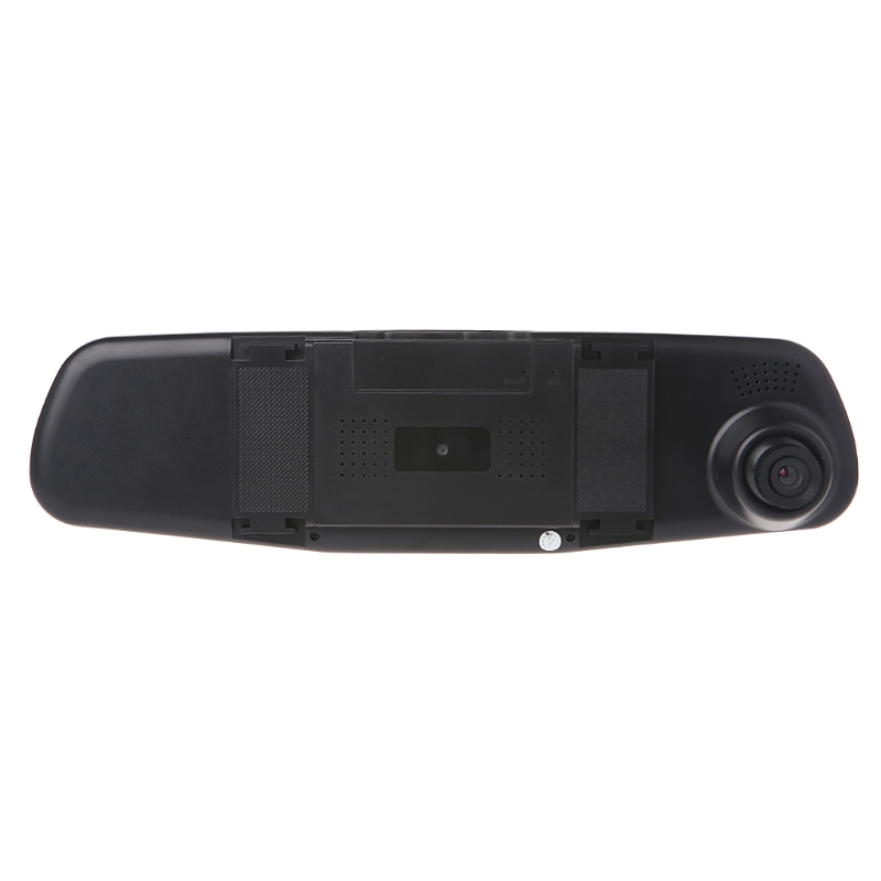 Image 5 - 720P Car DVR Camera Dash Cam with Rearview Mirror Digital Video Recorder Night-in DVR/Dash Camera from Automobiles & Motorcycles